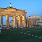 Allround Sportbodensysteme Berlin Brandenburger Tor